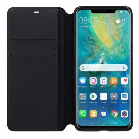 Estuche Celular Huawei Tapa Plástico Mate 20 Pro