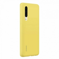 Estuches Celular Huawei 51992852 P30 Silicone