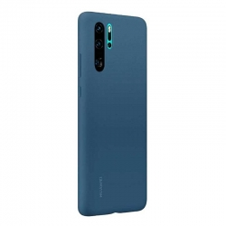 Estuches Celular Huawei 51992878 P30 Silicone
