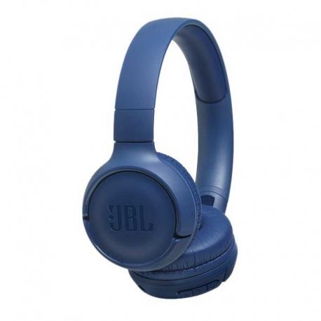 Audífonos JBL Tune 500 Bluetooth con Micro 16horas