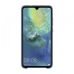 Estuche para Celular Huawei Mate 20 Negro Silicona