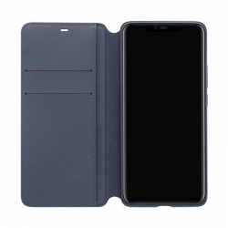Estuche para Celular Huawei Wallet P30 Lite Azul
