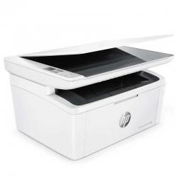 Impresora Multifuncional HP MFP-M28W Wi-Fi USB 2.0