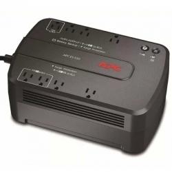 Batería UPS APC BE550G-LM 550VA/330W USB 8 Tomas