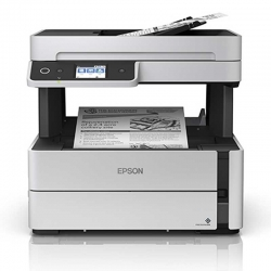 Impresora Inalámbrica Epson ET-M3170 Ethernet