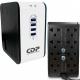 Regulador CDP R2CU-AVR1008 8 Tomas 1000VA/400W
