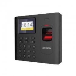 Reloj Biométrico Hikvision DSK1A802EF Tarjetas