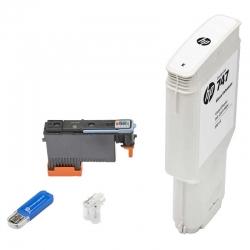 Kit de Mantenimiento HP 2QX55A Actualización Tinta