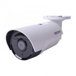 Cámara Epcom Bullet 1080p 2.8mm IR80m IP66 12V