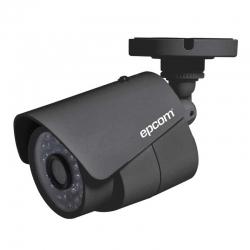 Cámara Bullet Epcom 1080p 2.8mm IR30m 12V
