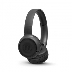 Audifonos JBL Tune 500Bt Bluetooth 300mAh Negro