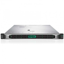 Servidor HPE Proliant DL360 Xeon Bronze 3104 8GB