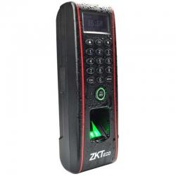 Reloj Biométrico ZKTeco TF1700 3000 Huellas IP65