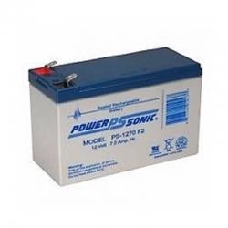 Batería Respaldo Firelite BAT-1270-BP 12V 7Ah