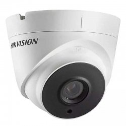 Cámara Hikvision DS-2CE56H0T-ITPF TVI 5MP 2.8mm