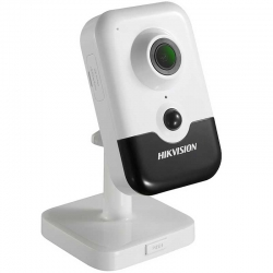 Cámara IP Hikvision DS-2CD2463G0-IW 6MP 2.8mm PoE