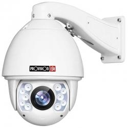 Cámara PTZ Provision-ISR Z-30IPE-2IR+ 1080p x30