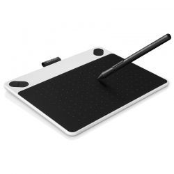 Tableta Digitalizadora Wacom Intuos Draw CTL490DW