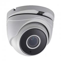 Cámara Domo Epcom 1080p 2.8-12mm Motorizado IR40