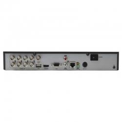 DVR Epcom EV4008TURBO Pentahíbrido 8CH 1080p H265+