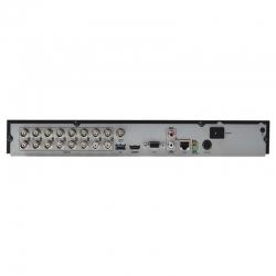 DVR Epcom EV4016TURBO Pentahíbrido 16CH 1080p 8 IP