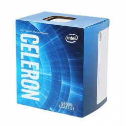 Procesador Intel Celeron G4900 3.1 Ghz LGA1151
