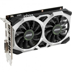 Tarjeta de Video MSI GTX1650 Ventus 4GB GDDR5 PCIe