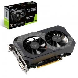 Tarjeta de Video ASUS GTX1660-O6G 6GB GDDR5 PCIe