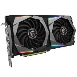 Tarjeta de Video MSI RTX2060 GAMING Z 6GB GDDR6
