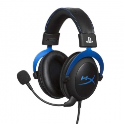 Heatset HyperX Cloud Gaming para PS4 Wired 3.5mm