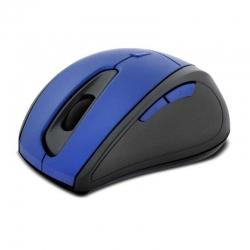 Mouse Klip Xtreme KMW-356BL 1600dpi Inalámbrico
