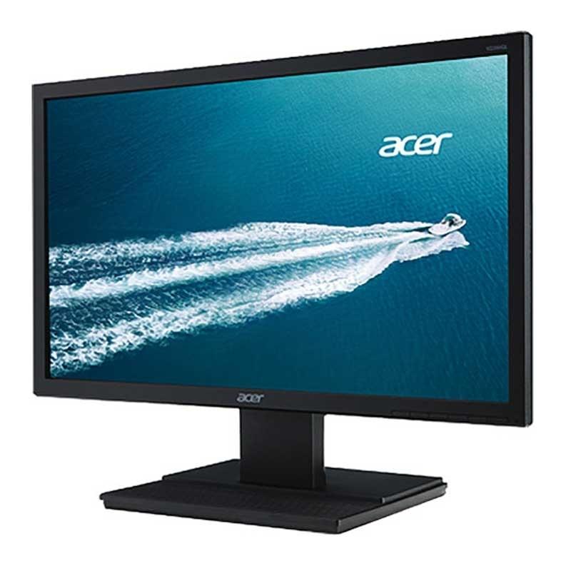 Monitor Para Pc De 19.5 Pulgadas V206Hql Con Vga Hdmi