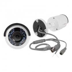Cámara Bullet Epcom TurboHD 720p 3.6mm IR20m IP66