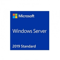 Licencia Microsoft Windows Server 2019 Standard