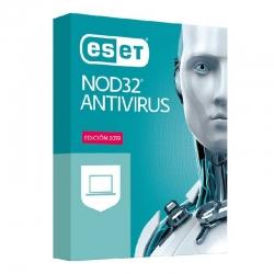 Licencia ESET NOD32 1 Año 1 Servidor Español CD
