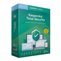 Licencia Kaspersky Total 10 Dispositivos 2 Años