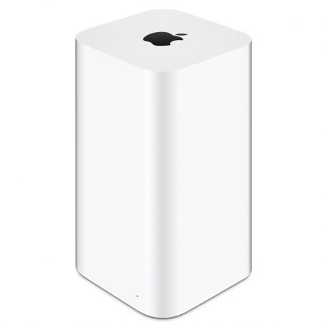 Router Apple AirPort Extreme Base 4PTS 802.11ac