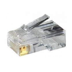 Conector Nexxt 798302 Rj45 50U Blindado Cat5E