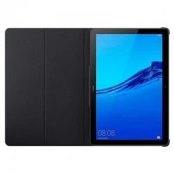 Estuche Huawei Con Tapa MediaPad T5 10.1' Negro