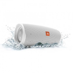 Parlante JBL Charge 4 Bluetooth 20h Waterproof