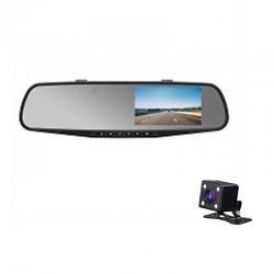 DashCam Provision PR-DVR-C25 1080p Espejo Reversa