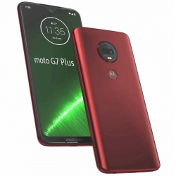 Celular Motorola G7 Plus 6.2' 64GB 16MP 3000mAh