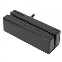 Lector de Tarjeta Magnética Unitech MS246 USB
