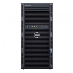 Servidor Dell PowerEdge T130 Xeon E3 4GB 1TB