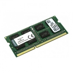 Memoria RAM Kingston KVR16LS11/8 DDR3 8GB 1600Mhz