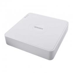 NVR Epcom XR14E/4P Slim 4CH 2MP P2P PoE