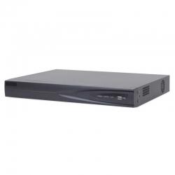 NVR Epcom XR24A/4P 4CH 8MP 4PoE+ 1HDD H.265+ 4K