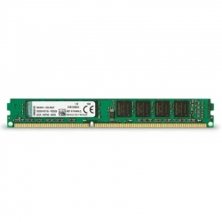Memoria RAM Kingston KVR13N9S8/4 DDDR3 4GB 1333Mhz