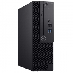 Desktop Dell Optiplex 3060 SFF Core I5 4GB 1TB