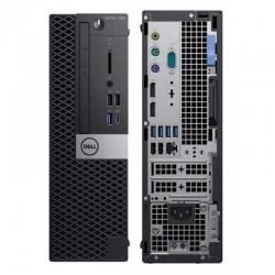 Desktop Dell Optiplex 7060 SFF Core i7 8GB 1TB